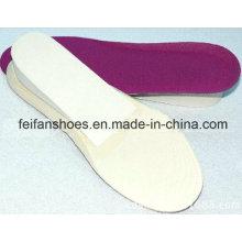 A palmilha exterior o mais atrasado da palmilha do esporte da altura do aumento da alta qualidade (FF505-3)