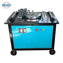 máquina de dobra de vergalhões de alta precisão