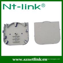 Hervorragende Qualität 24 Port Fiber Optic Spleiß Tablett