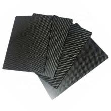 cnc carbon fiber sheet for RC drone