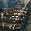 Étagères Écran de stockage de supermarché Porte-étagères Rouleau formant machine de production Thaïlande