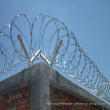 Hot Selling Bto-22 Razor Barbed Wire