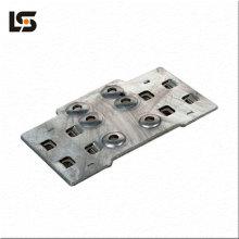 China piezas pequeñas de sellado de precisión de fabricación profesional