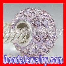 European Crystal Beads With 90 Crystal Rhinestones Austrian Crystal Jewelry Beads