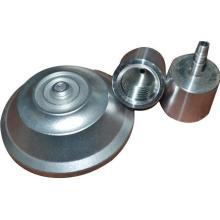 Peças sobresselentes / peças fazendo à máquina da precisão / peças fazendo à máquina CNC do alumínio do OEM