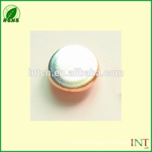 Hot sell new products Electrical contact materials switch silver points