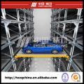 Unidad automática de estacionamiento automática comercial múltiple con sistema de estacionamiento mecánico
