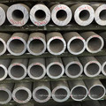 1050 1060 1070 1100 Extruded Aluminum Tube for Electricity