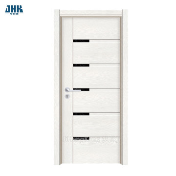 JHK  Art Melamine Wood Interior Door