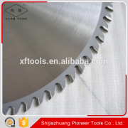 Woodworking machine tools tungten carbide saw blade 60 teeth for wood cutting
