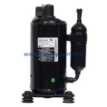 Compresseur rotatif à courant alternatif de marque LG R410A 208-230V 60Hz 1HP 1.5HP 2HP