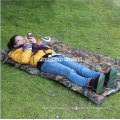Outdoors Camouflage Automatic Inflation Air Mattress