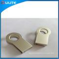OEM precision aluminum cnc milling aviation parts