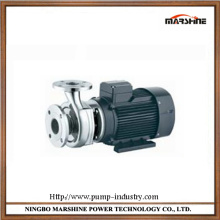 220V Horizontal stainless steel self-priming corrosion resistant water pump
