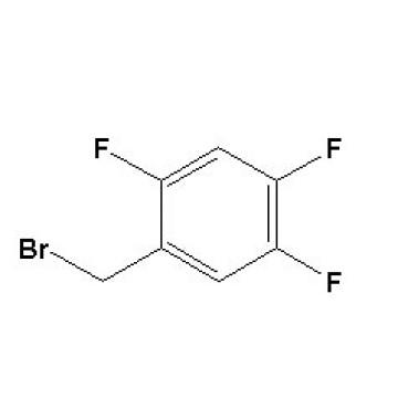 2, 4, 5-Trifluorbenzylbromid CAS Nr. 157911-56-3