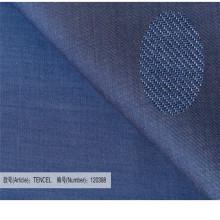 tela de la ropa de los hombres de la tela de algodón