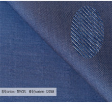 cotton shirt fabric textile men's clothing fabric