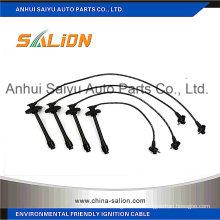 Câble d'allumage / fil d'allumage pour Toyota (1L-26)