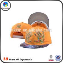 strap back hats/fashion cap