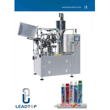 Ltrg-60A Automatic Tube Filling and Sealing Machine