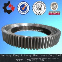 High Quality Large Size Girth Gear China Supplier