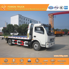 Dongfeng 4x2 dépanneuse camion