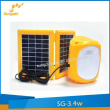 OEM Solar Lamp Schematic Diagram Factory