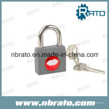 Small Cheapest Grey Iron Padlock