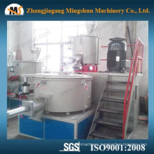Plastic PVC Heating and Cooling Mixer Unit