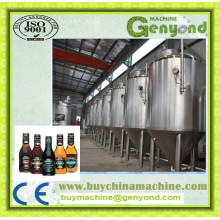 Beer Fermenting Equipment and New Condition Beer Fermentation Vessel