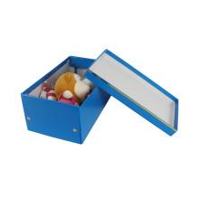 APEX Custom Shoe Corrugated Cardboard Box Manufacturing