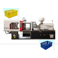 Maquinaria plástica da modelagem por injecção de 900 Tonservo-Motor