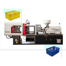 900 Ton Plastic Molding Machinery Highspeed Motor Ausrüstung