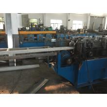 Ce e ISO Aprovação Fogo Damper Roll Forming Machine