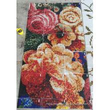 Niza Mosaico de la imagen para el azulejo de la pared (HMP870)