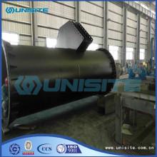 Personalizado dobrador de tubo de jato