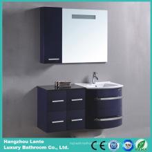 Gabinete caliente de la ducha de la vanidad del cuarto de baño de las ventas MDF (LT-C047)