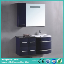 Hot Sales MDF Bathroom Vanity Shower Cabinet (LT-C047)