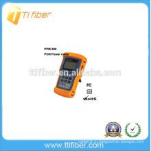 Ручной волоконно-оптический измеритель мощности / тестер PPM-300