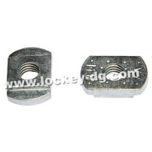 Carbon Steel Zinc Plated Channel Nut