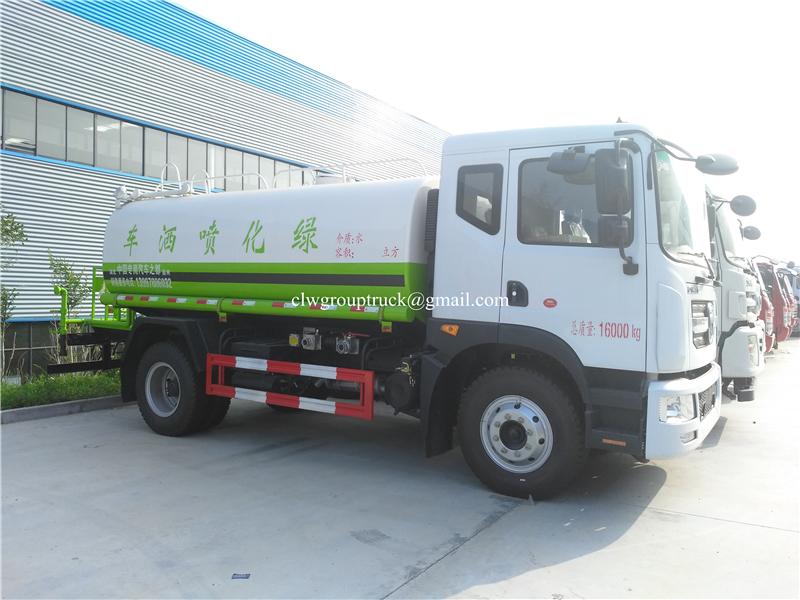 Water Truck 7