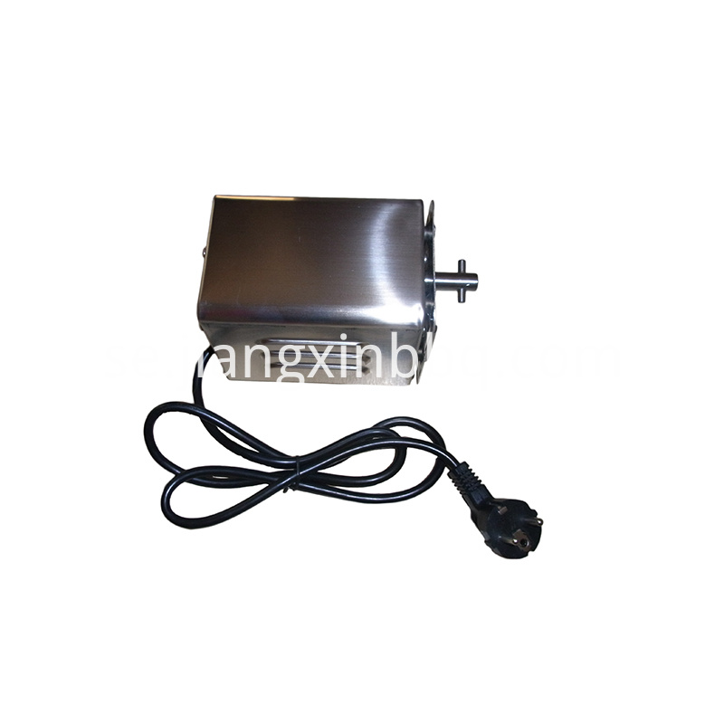 15w Stainless Steel Bbq Motor