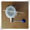 Stainless Steel Sanitary Butterfly Valves