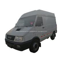 Carro de turismo Iveco 4X2