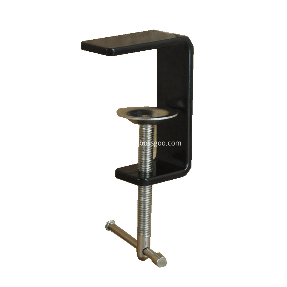 table c clamp