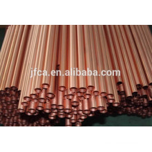 Oxygen free copper alloys copper tube / plate/bar electrical application