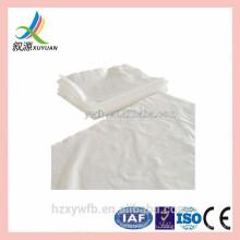 Одноразовые спанлейс тисненый салон полотенца 65% полиэстер 35% вискоза