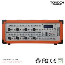 Emx8300ub 300 Вт RMS 8-канальный PRO аудио микшер