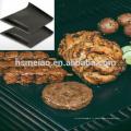Tapis chauffant teflon / ptfe chauffant à la chaleur