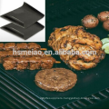 heat resistant Teflon/ptfe BBQ grill mat